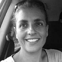 Caron Greenblatt