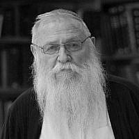 Chaim Druckman