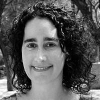 Dalia Rosenfeld