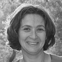 Dana Blander
