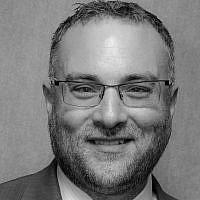 David M. Glickman
