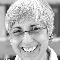 Debbie Goldman Golan