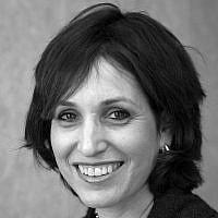 Debbie Niderberg