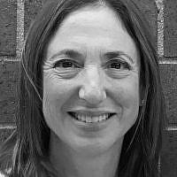 Deborah Singer Soffen