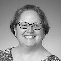 Deborah E. Swartz