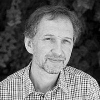 David Horovitz