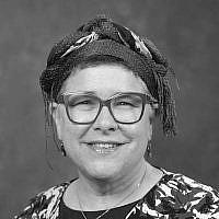 Susan Hornstein