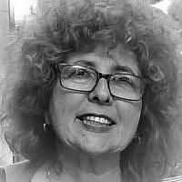 Florence Berkowitz-Siegelberg