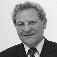 Efraim Inbar