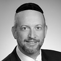 Efrem Goldberg