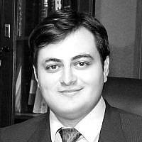 Ehsan Hosseinzadeh