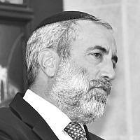 Elchanan Weinbach