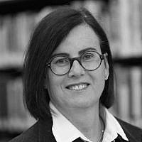 Ellen Chaikof