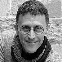 Evan Fallenberg