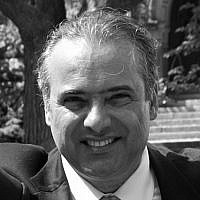 Farid Ghadry