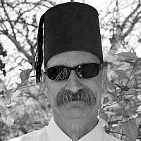 Rafi Lewin
