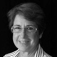Frieda Unger Rosenberg
