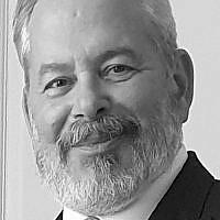 Geoffrey Hyman