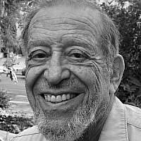 Gershon Hepner
