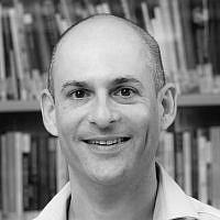 Gilad Malach