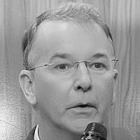 Graham Frank Tallis