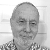 Harold Behr