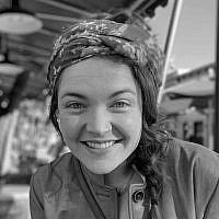 Anna B. Havenar