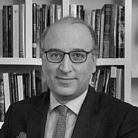Hicham Aboutaam