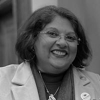 Hifsa Haroon-Iqbal