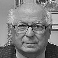 Howard R. Zern