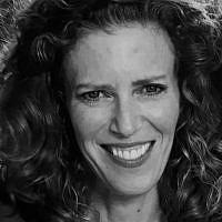 Jocelyn Odenheimer