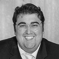 Eliezer Barany