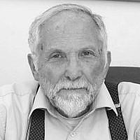 Menachem Gottesman