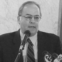 Daniel Wolpe