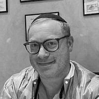 David Gil Bloom