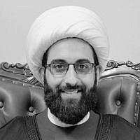 Mohammad Tawhidi
