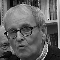 Irwin Mansdorf