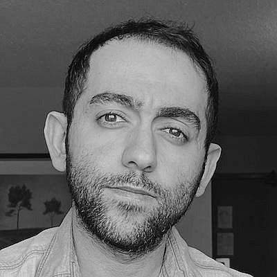 Aaron Klein, at The Blogs