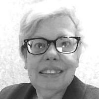 Janice Hochstat-Greenberg