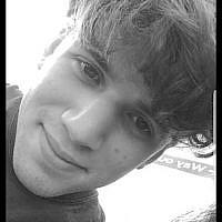 Joshua Curiel