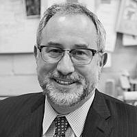 Jeffrey Kobrin