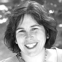 Jill Borodin