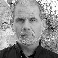 Jim Shalom