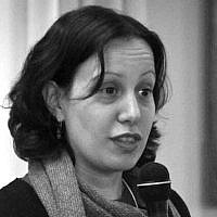 Joelle Novey