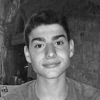 Jordan Rothschild