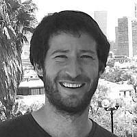 Josh Hartuv