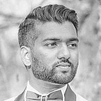 Jude Aravind Abraham