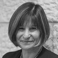 Judy Markose