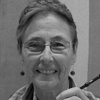 Judith Hollander