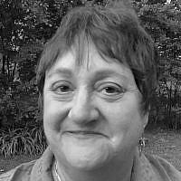 Julie Oscherwitz Grant